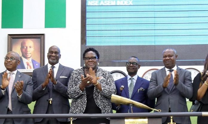 Oasdom Nigerian Stock Exchange NSE