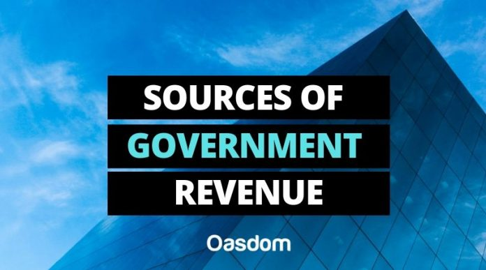 Oasdom Sources of government revenue in Nigeria