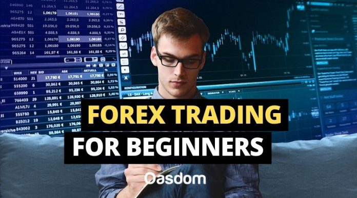 Oasdom Ultimate Forex trading for beginners guide 1