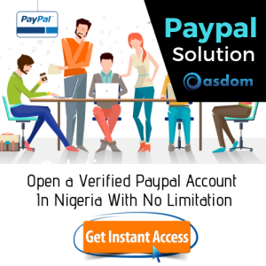 Oasdom Verified Paypal course
