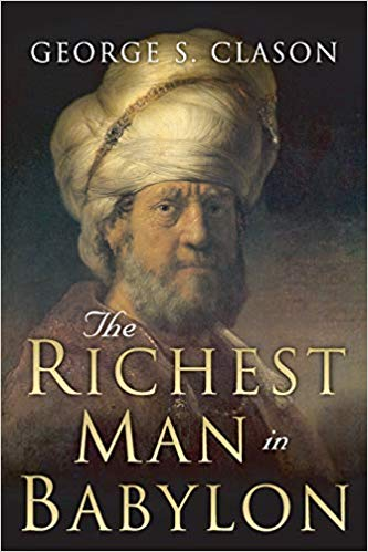 the richest man in babylon - books on investing
