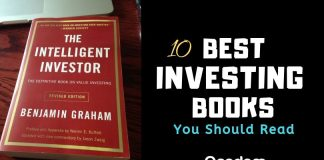 the top best investing books for young investors