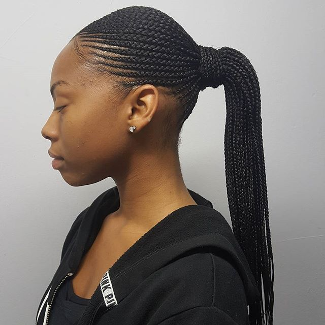 Shuku Hairstyles weaves