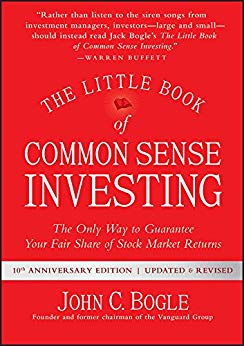 The common sense investing