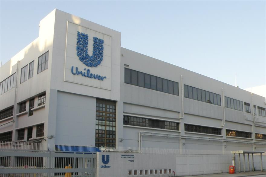 Unilever Nigeria PLC manufacturing company