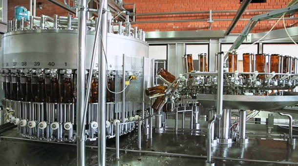 brewery manufacturing companies
