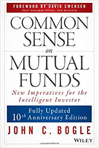 common sense on mutual funds - how to invest