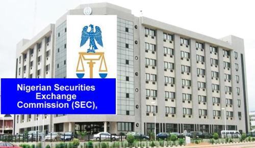 the securities and exchange commission in Nigeria