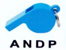 Advanced Nigeria Democratic Party ANDP symbol