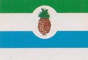 Democratic People's Party DPP symbol