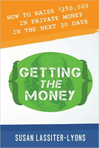 Getting the money - top real estate book for beginners