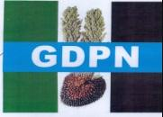 Grassroots Development Party of Nigeria GDPN symbol