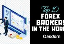 Biggest forex brokers in the world
