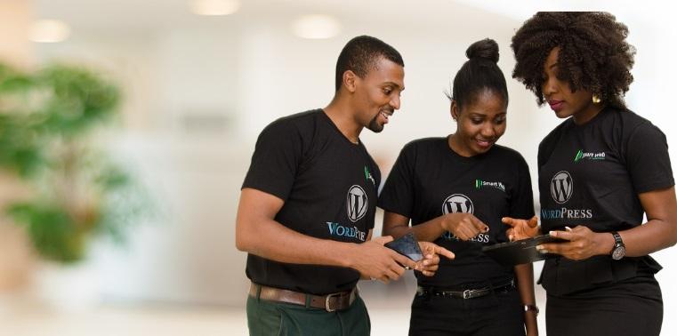 Smart web hosting company in Nigeria
