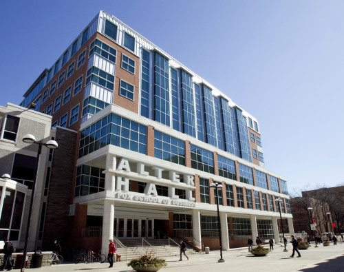Temple University top online doctoral degree programs in business