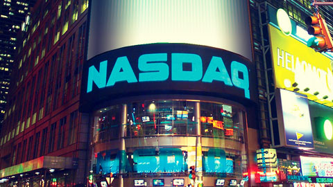 What is nasdaq meaning