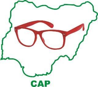 change advocacy party logo