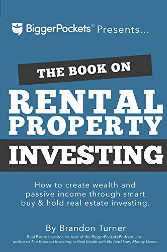 the rental property real estate books for beginners