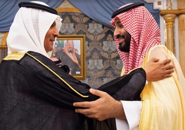 Al Saud - Saudi Royal Family