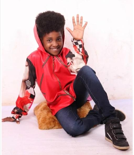 Amarachi-richest Nigerian kids