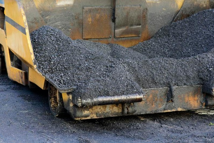 Bitumen - natural resources in Nigeria