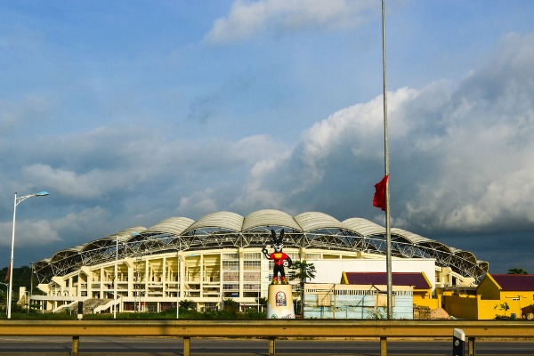 Chiazi-national-stadium - best stadiums in africa