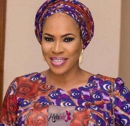 Fathia balogun net worth - richest yoruba actor