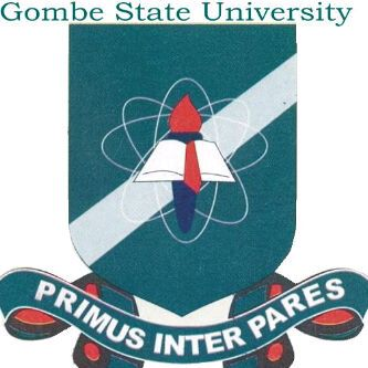 Gombe-State-University Courses and Logo