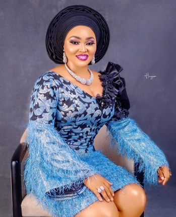 Mercy aigbe net worth