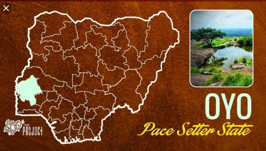 Oyo state government and local governments in Oyo state
