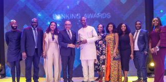 Page Financials Bags two awards