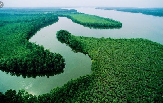 Characteristics of Nigeria rivers