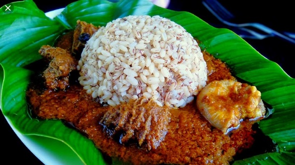 Food of major tribes in Nigeria