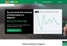 Fox9ja nigerian casinos review