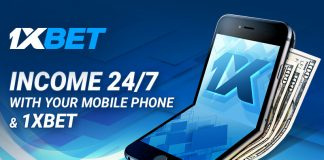 Income 247 on your mobile phone