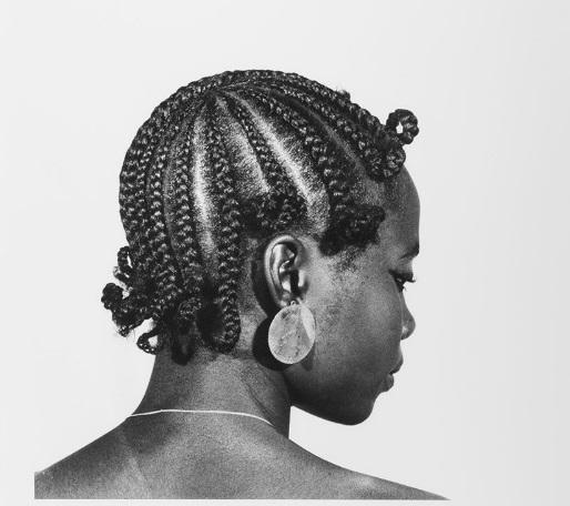 Koroba traditional children hair styles for Nigerian schools