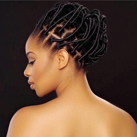 Nigerian children hairstyles - shuku