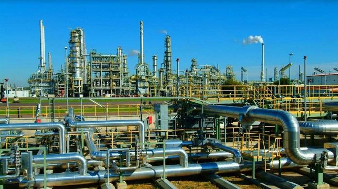 Oil refineries in Nigeria - Kaduna