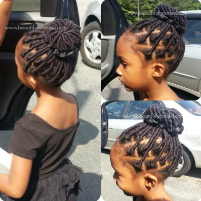 56 Latest Nigerian Children Hairstyles Pictures Oasdom