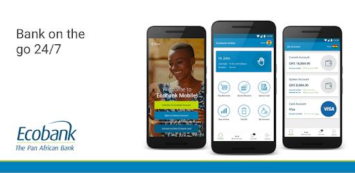 ecobank app