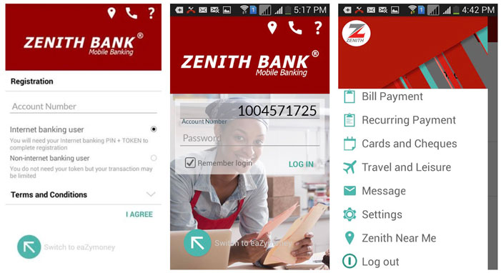 zennit online banking mobile app
