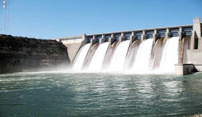 Hydroelectric power plants in Nigeria