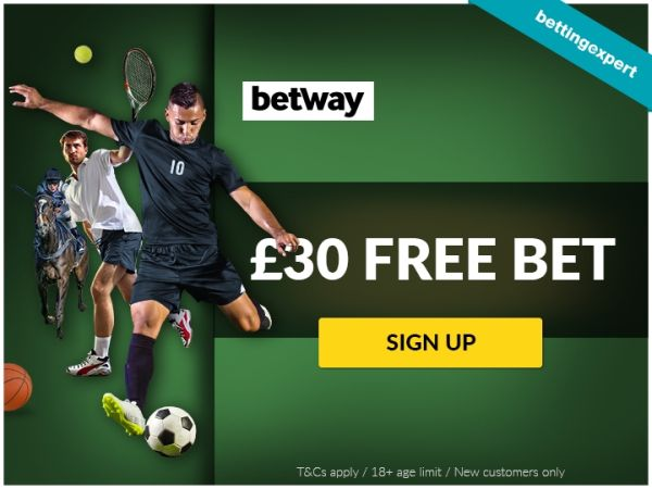 betway betting guide