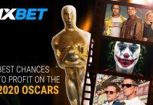 5 best Oscar bets