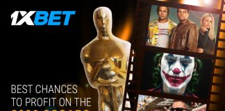 5 best Oscar bets