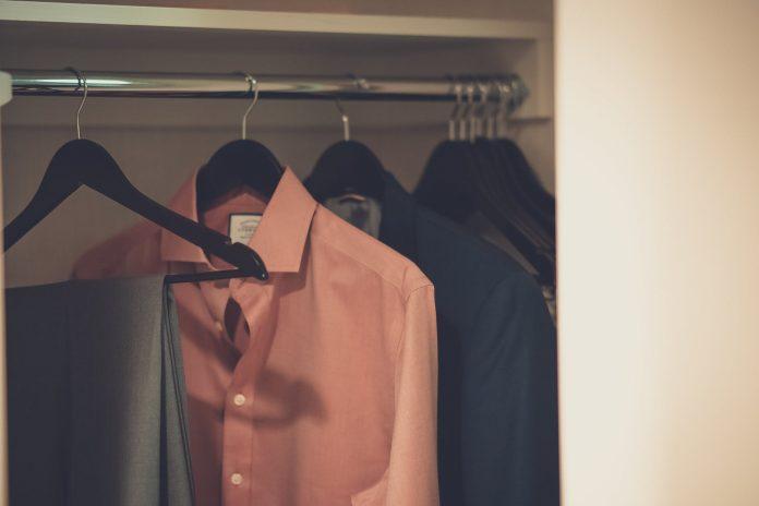 work wardrobe budget