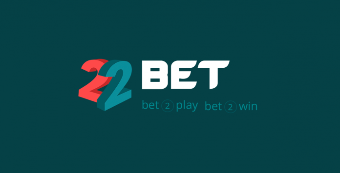 How to bet with 22bet platform