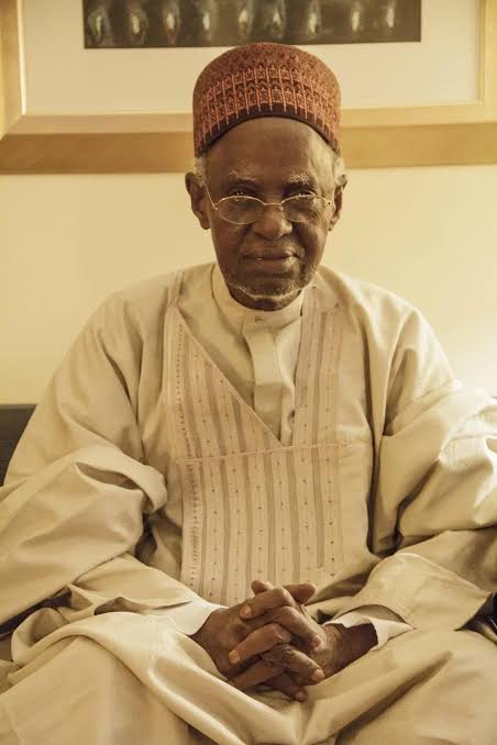 Who was the first civilian president of Nigeria - Shehu Shagari