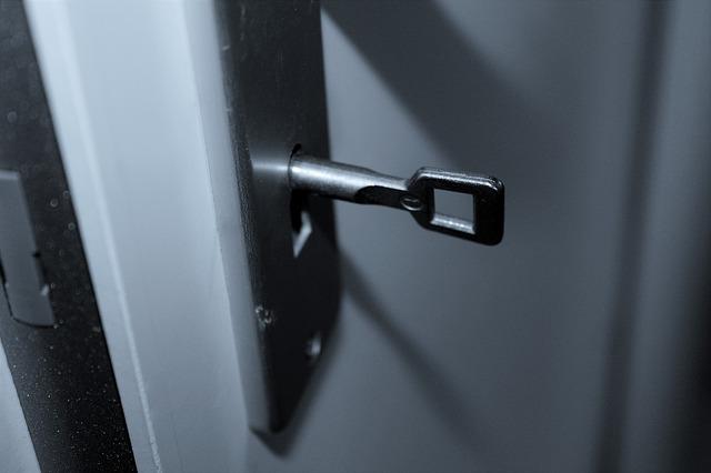 Hardware for doors