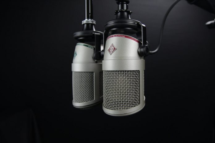 How to choose the best microphone online